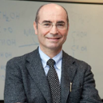 Mauro Maccarrone (Professor and Chair of Biochemistry at DISCAB at University of L'Aquila)
