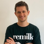 Aviv Wolff (CEO & Co-Founder at Remilk of Remilk)
