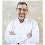 Gilbert Daniel Nessim (PhD, MBA Associate professor, department of chemistry at Bar Ilan Institute for Nanotechnology)