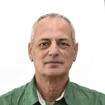 Tsvi Kuflik (Professor at University of Haifa)