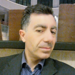 "Giuseppe Falini (Full Professor  Department of Chemistry ""Giacomo Ciamician"" at Universita di Bologna)"