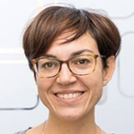 Annamaria Petrozza (Senior Researcher Tenured - Principal Investigator at Italian Institute of Technology)