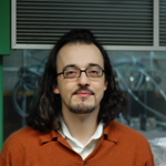 Ludovico Cademartiri (Associate Professor Department of Chemistry, Life Sciences, and Environmental Sustainability at University of Parma)