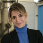 Camilla Coletti (Coordinator of the Graphene Labs at Istituto Italiano di Tecnologia (IIT))