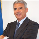 Gianluigi Benedetti (Ambassador at Italian Embassy in Israel)