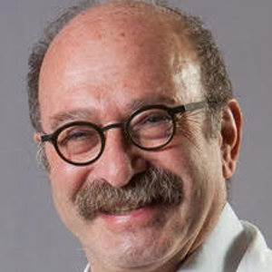 Prof. Pierre Singer (Professor of Anesthesia and Intensive Care, Sackler School of Medicine at Tel Aviv University)