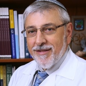 Prof. Tzvi Dwolatzky (Associate Clinical Professor of Geriatrics at Ruth and Bruce Rappaport Faculty of Medicine of the Technion – Israel Institute of Technology)